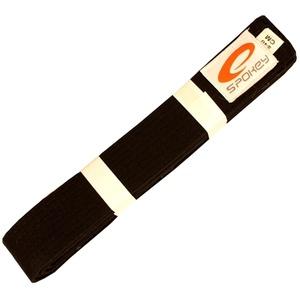 Belt to kimono Spokey UNSU black, Spokey