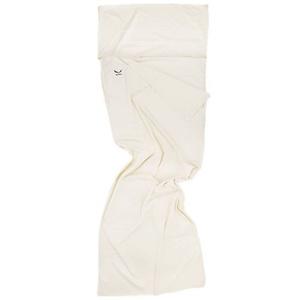 Linen Salewa Cotton Liner Silverized 3503-0010, Salewa