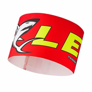 Headband LEKI Race Shark Headband 352212014, Leki