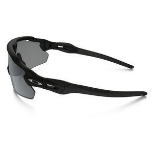 Sun glasses OAKLEY Radar EV Pitch Polished Black w / gray OO9211-10, Oakley