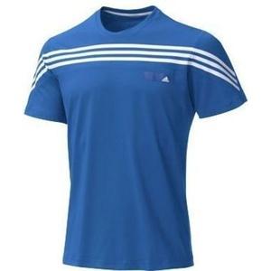 T-Shirt adidas Seasonal Favourite 3 Stripes S/S Tee X22154, adidas