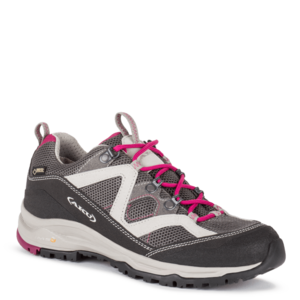 Shoes AKU Mia GTX pink / gray, AKU