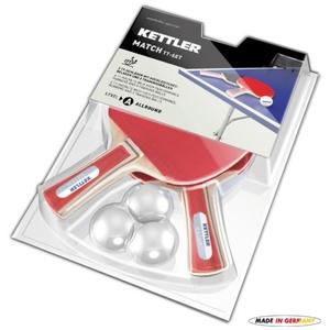 Rackets to table tennis Kettler Match 7091-500, Kettler