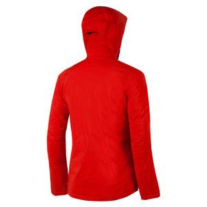 Jacket Klimatex Stefan (SAPHIR) red, Klimatex