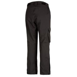 Pants Klimatex MEL (SAPHIR) black, Klimatex