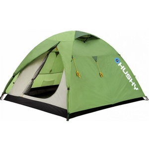 Tent Husky Beast 3os. green, Husky