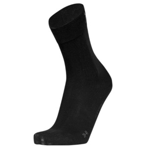 Socks Klimatex DIPLOMAT ZEB black, Klimatex
