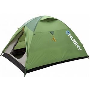 Tent Husky Bright 4 green, Husky