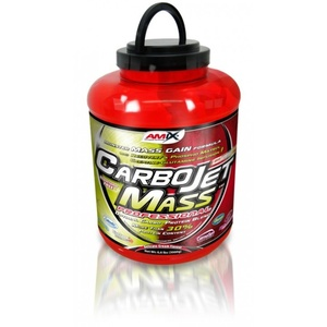 Amix CarboJet ™ Mass For 30, Amix