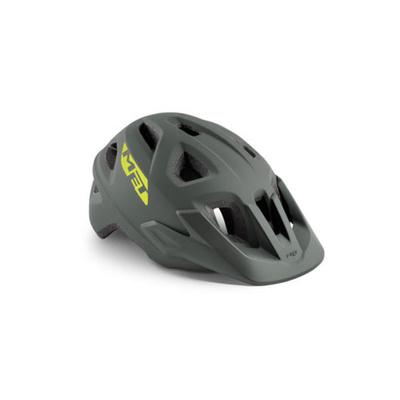 Helmet MET Echo grey, Met