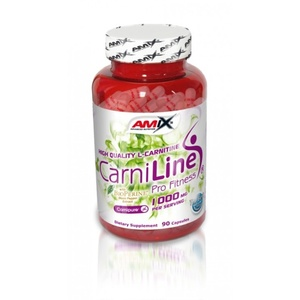 Reduction weight Amix CarniLean ™ 480 ml lqd., Amix
