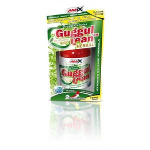 Reduction weight Amix GuggulLean ™ cps., Amix