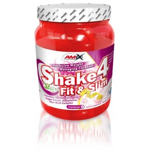 Reduction weight Amix Shake 4 Fit & Slim pwd.