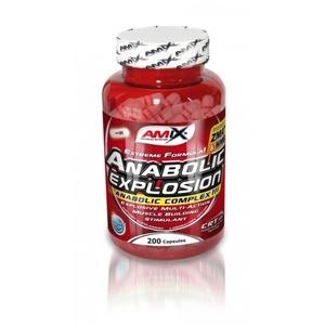 Amix Anabolic Explosion 200 capsules, Amix