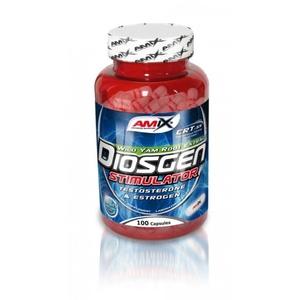 Amix Diosgen Stimulator 100 capsules, Amix