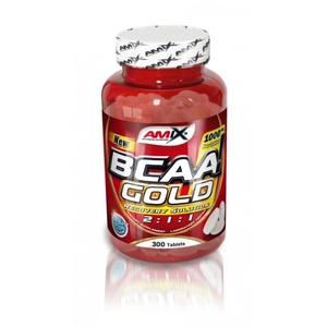 Amix BCAA Gold, Amix