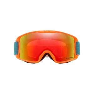 Ski glasses Oakley LM Youth PrizmaticCaribnMoreOrg w / przmtrch OO7095-14, Oakley