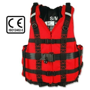 Floatable vest Hiko sport X-treme Rent Harness 10911, Hiko sport