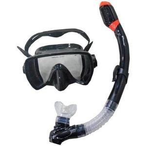 Set snorkel + goggles Spokey MALDIVE, Spokey