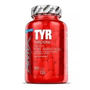 Amix Tyrosine 120 capsules, Amix
