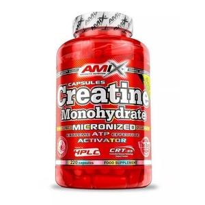 Amix Creatine Monohydrate, Amix