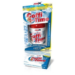 Amix CoffiTime® 90 capsules, Amix