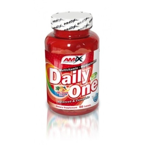 Amix Daily One 60 tablets, Amix
