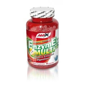 Amix EnzymEx® Multi 90 capsules, Amix
