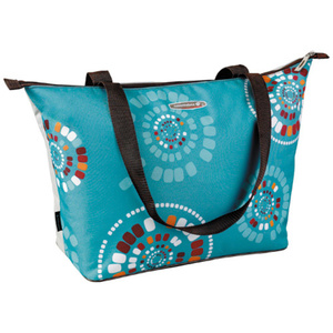 Cooling bag Campingaz SHOPPING COOLER 15L ETHNIC