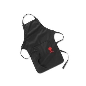 BBQ apron Weber black 6474, Weber