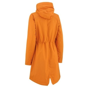 Women's waterproof coat Kari Traa Tesdal Rust, Kari Traa