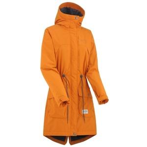 Women's waterproof coat Kari Traa Tesdal Rust, Kari Traa