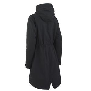 Women's waterproof coat Kari Traa Tesdal Black, Kari Traa