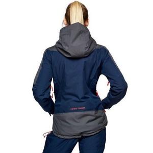 Women sports jacket Kari Traa Bump Naval, Kari Traa