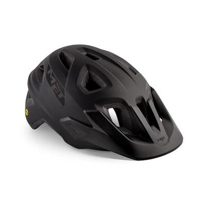 Helmet MET Echo mips black, Met