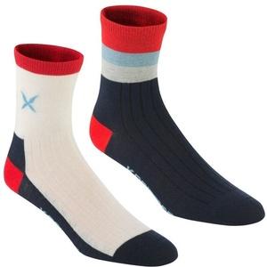 Socks Kari Traa Storeta Sock 2PK NAV, Kari Traa