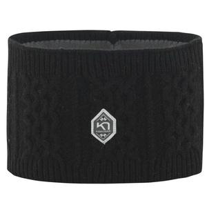 Headband Kari Traa Mølster Black, Kari Traa