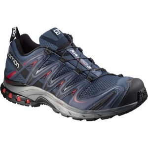 Shoes Salomon XA PRO 3D 379208, Salomon