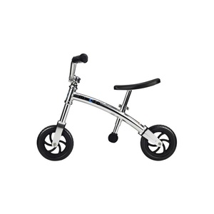 Push bike Micro G-Bike Chopper Silver, Micro