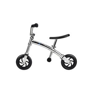 Push bike Micro G-Bike Chopper Silver, Micro