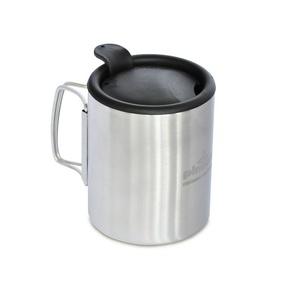 Cup Pinguin Mug steel 0,3ml, Pinguin