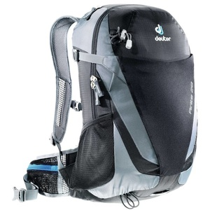 Backpack Deuter Airlite 28 black-titan, Deuter