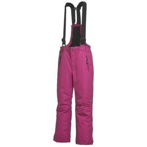 Pants Campagnolo Woman Ski Salopette 3W03406-H990, Campagnolo