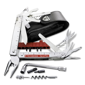 Tool Victorinox Swisstool Plus 3.0338.L, Victorinox