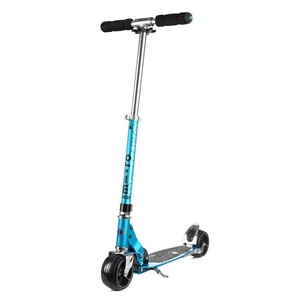 Scooter Micro Rocket Blue, Micro