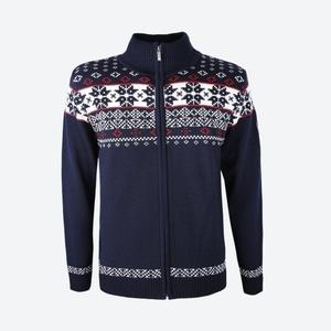 Merino Sweater Kama 4045 108 blue, Kama
