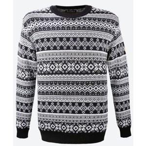 Men Merino sweater Kama 4057 110, Kama