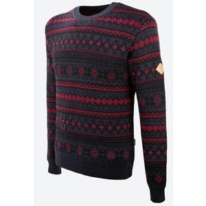 Men Merino sweater Kama 4057 111, Kama