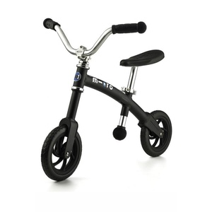 Push bike Micro G-Bike Chopper Black, Micro