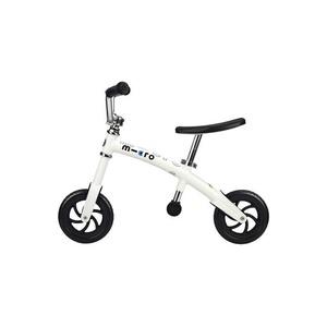 Push bike Micro G-Bike Chopper White, Micro